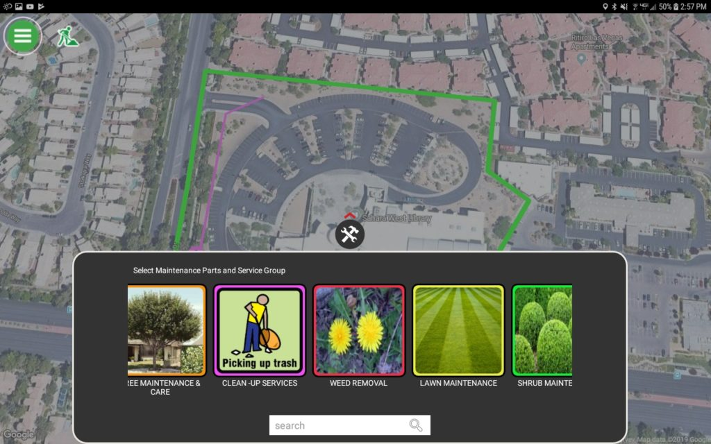 Geo Fencing Technology For Property Management