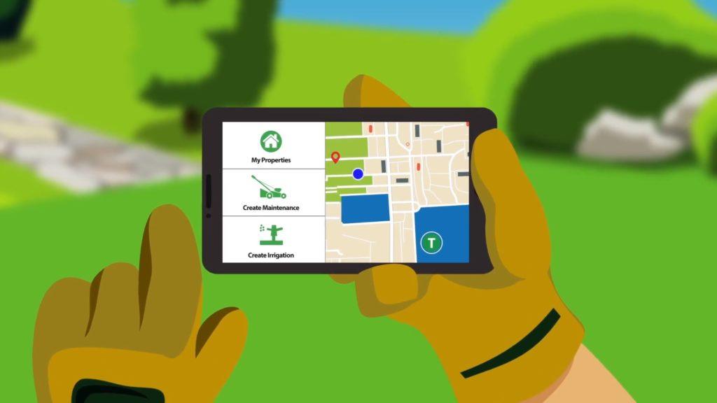 App For Work Order Management
