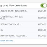 Mobile Work Order Management Software