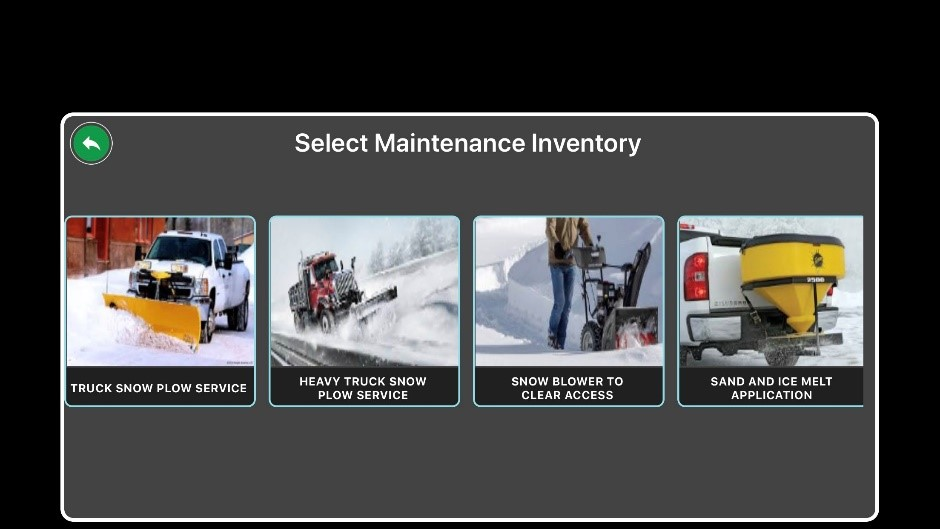 Snow Removal Services Software