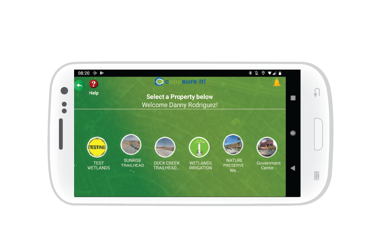 Identify Tasks With Landscaping Work Order Software